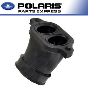 2005 Polaris Sportsman 700 MV7 Rubber Intake Manifold Boot Adapter