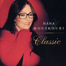 Nana Mouskouri - Classic [New CD] Bonus Track