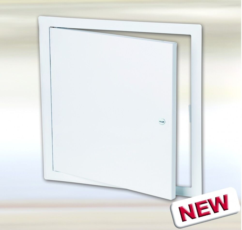 24  X 24  Multi Purpose Access Door, System B10, white, 14 16ga. metal