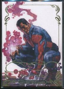 2018-Marvel-Masterpieces-Gold-Foil-Trading-Card-1-Wonder-Man-Tier-1