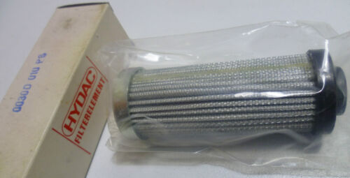 Hydrac 0030d-010-ps u6//24 elemento de filtro hidráulico 0030d010ps 0030d010-ps