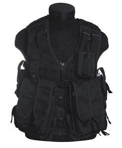 Kampfmittelweste-AK47-Nylon-schwarz
