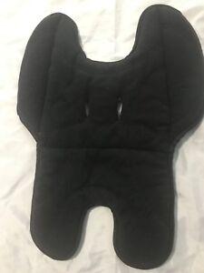 Infant-Insert-for-Strider-Compact-amp-Plus-Pram-Black
