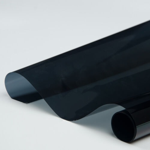 100/%UV Proof Nano Ceramic Tint Window Film For Car home Office Width 39.37/'/'