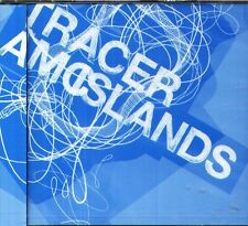 Tracer Amc - islands - Japan CD+2BONUS - NEW - 12Tracks
