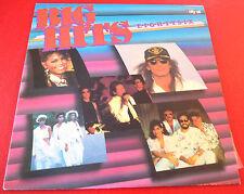 LP vinyl Album Big Hits Eighty Six ! Original Stars - Level 42 - Janet Jackson +