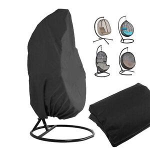 Haengesessel-Schutzhuelle-Wasserdicht-Schaukelstuhl-Abdeckung-Regenschutz-Schutz