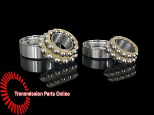 BMW 1 & 3 Series Type 168 Differential Pinion Bearings Large and Small O.E.M