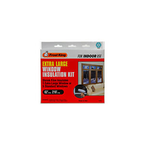 ... 3m Patio Door Insulator Kit By Indoor Insulation Kit For Doors And  Windows Window Film ...
