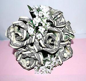 Amazon.com: Pink Blush Origami Flower Bouquet: Handmade | 281x300