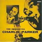 CHARLIE PARKER - The Immortal (CD 1991) USA MINT Miles Davis*Dizzy Gillespie