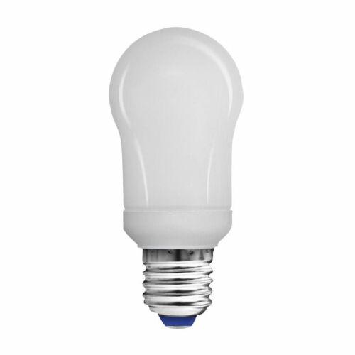 Müller-Lumière ESL Puissance d/'Birnenform 9 W ~ 40 w e27 Blanc Chaud 2700k 10000 h