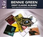 Eight Classic Albums [Box] by Bennie Green (Trombone) (CD, Jan-2012, 4 Discs, Real Gone Jazz)