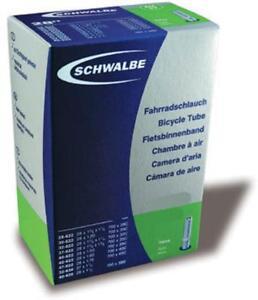 Schwalbe-MTB-Mountain-Bike-Cycle-Inner-Tube-Schrader-Presta-Valve-26-28-29er