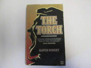 Acceptable-The-Torch-Wright-Glover-1982-08-16-Arrow-Books-Ltd