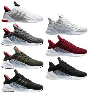 differently e1747 1d3bc Image is loading Adidas-Originals-Climacool-02-17-Running-Men-Sneaker-