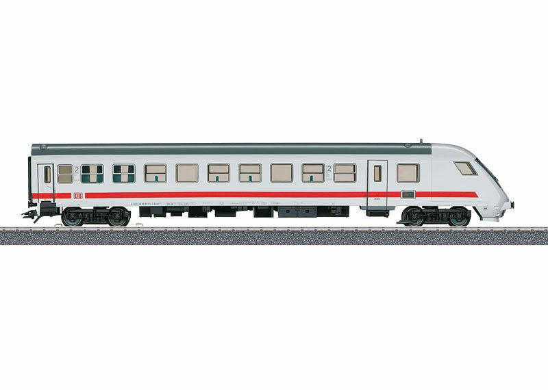 marklin h0 40503 estrellat upIntercittà treno rapidoautorello fiscale 2. classeE