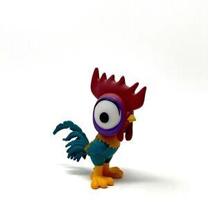 Funko Mystery Minis Disney Moana Hei Hei Vinyl Rooster Figure Free Shipping