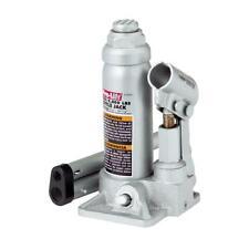 ACDelco 34112 2 Ton Capacity Hydraulic Bottle Jack