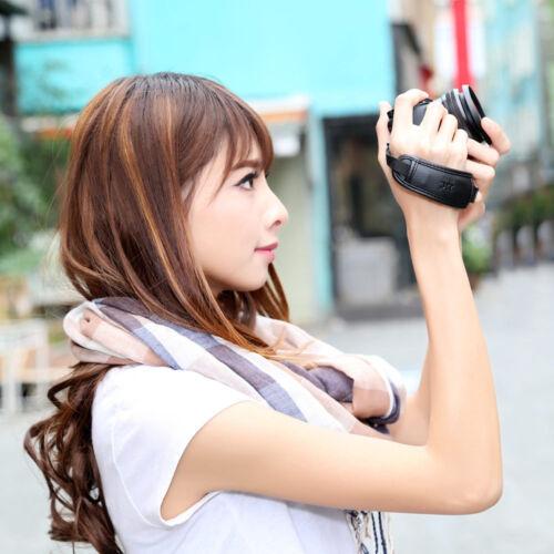 Correa de Mano Agarre Para Sony A7 A7S A7R A6500 III II A6400 A6300 A6000 RX100 VI va V
