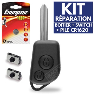 KIT-Boitier-Cle-Telecommande-Plip-Clef-pour-Citroen-Berlingo-Saxo-Picasso-C4