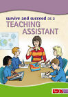 How to Survive and Succeed as a TA by Veronica Birkett (Paperback, 2008)