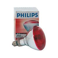 Philips Infrarotstrahler 250 Watt (156)