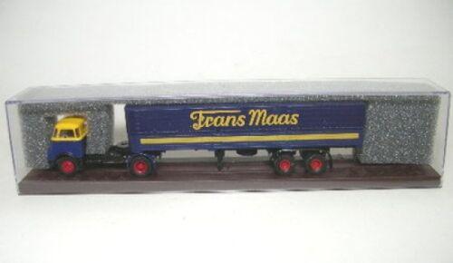 DAF do 2000 SZ Frans Maas