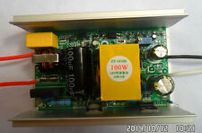 100w Led Driver AC 85V-265V Output 30V-36V DC 4 100W High Power Led Light Lamp