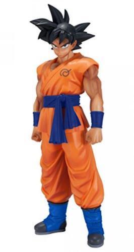 NEW Master Stars Piece The Goku Dragon Ball Super 25cm 9.8inch Action Figure //B1