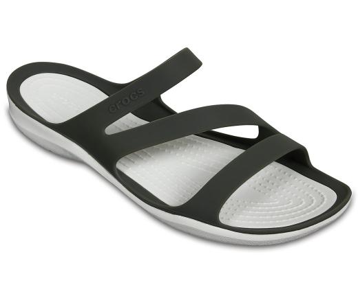 58a9900277481 Crocs Swiftwater Sandal Ladies Womens Croslite tpu Summer Sandals ...