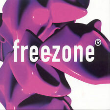 Freezone: Seven Is Seven Is Various Artists MUSIC CD