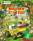 Who's New at the Zoo? by Susan Knopf (Paperback, 2008)