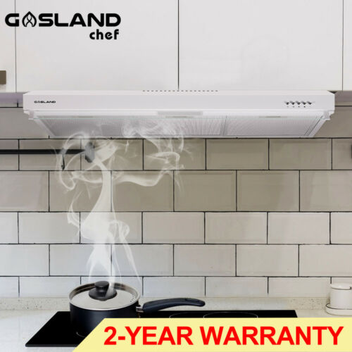 GASLAND chef Rangehood Bulitin Glass Home Commercial Range Hood Kitchen Canopy
