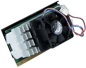 Intel-Pentium-III-733MHz-SLOT1-SL3SB-Refroidisseur