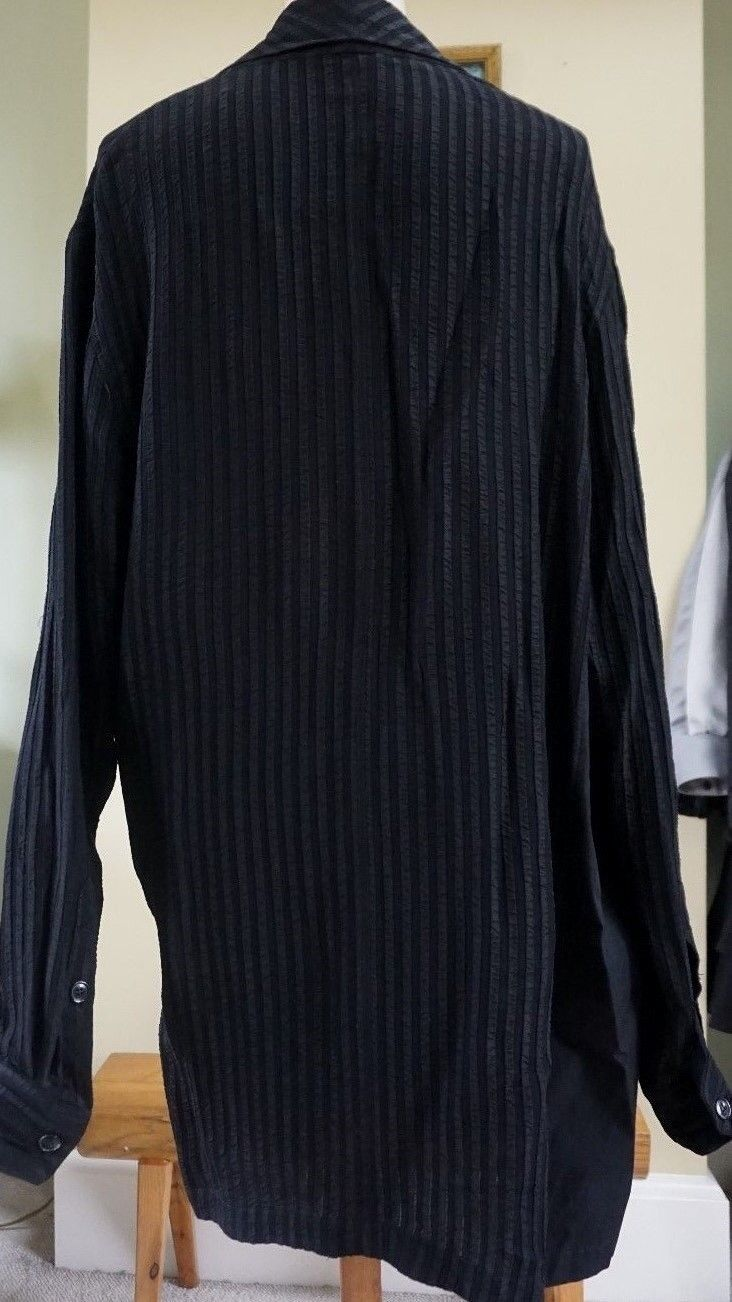 Tome...Oversized Wrap Jacket/Blazer..! - image 4