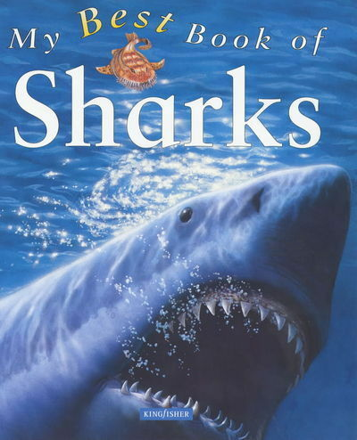 My best book of sharks by Claire Llewellyn (Paperback / softback)