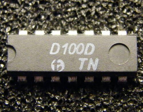 =SN7400 HFO 20x D100D Quad 2-Input NAND-Gate