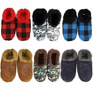 Slumbies Amazing Mums Non-Slip Grip Soles Soft Slippers Socks **FREE DELIVERY**
