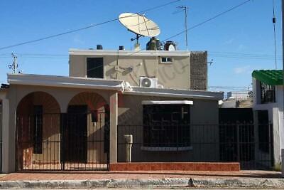 Casa-Habitacional Fracccionamiento Eusebio kino