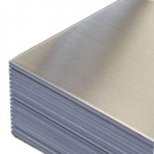 Lamiera Lamina Alluminio 5754 Peraluman Peraluman Peraluman Spessore 8-10-12 mm Diverse Dimensioni cc67f1