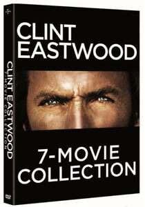 Clint-Eastwood-The-Universal-Pictures-7-Movie-Collection-New-DVD-Boxed-Set