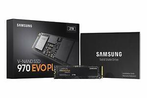 Samsung-970-EVO-Plus-Series-2TB-PCIe-NVMe-M-2-Internal-SSD-MZ-V7S2T0B-AM