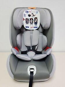 Chicco youniverse asiento para niños sin ISOFIX talla 1/2/3 9-36 kg gris dw1259 as