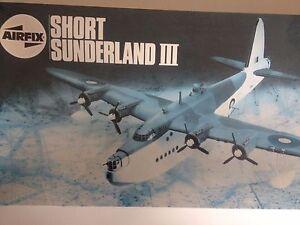 Airfix-Short-Sunderland-III-M-1-72