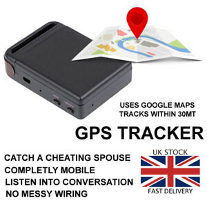 devices to catch a cheating spouse