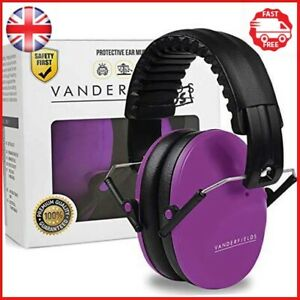 Hearing Protection Earmuffs /& Ear Defenders for Kids Toddlers Children Babies