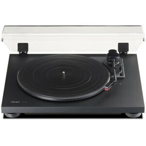 Teac-TN-100-Belt-Drive-Turntable-with-Preamp-amp-USB-Digital-Output-Black