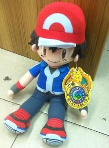 12-Inch-Pokemon-Large-Plush-Ash-Ketchum-Stuffed-Premium-Quality-Toy-Large-Size