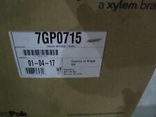 Goulds 7gp0715 Propak Kit 30 80 Hertz 15hp 7gpm